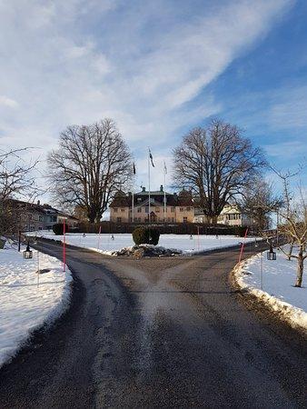 Taby, İsveç: 20180321_164947_large.jpg