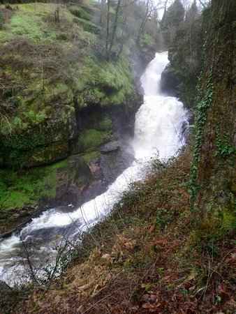 Gimel-les-Cascades, France: DSC_0042_large.jpg