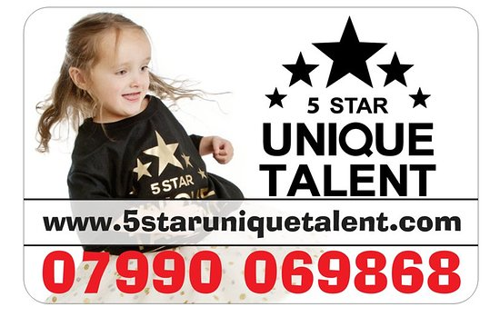 Bramhall, UK: 5 Star Unique Talent Theatre and Dance School - Dance Classes Stockport, Drama Classes Stage Coa