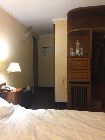 Nuovo Hotel Quattro Fontane: Kamernummer 203
