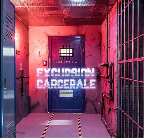 Mission Evasion - Escape Game Lyon