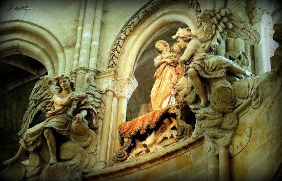 Cathédrale notre-dame de Senlis