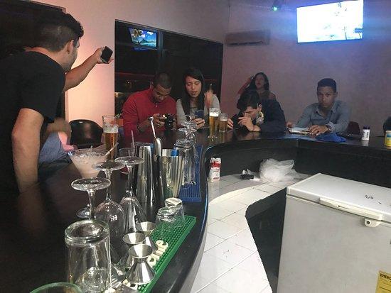 Botella Bar and Lounge