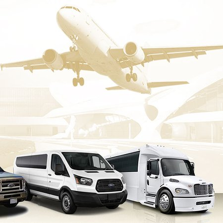 Accurate Shuttle - Global Transportation Services: Airport Shuttles