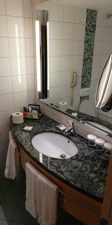 Hilton Vienna: IMG_20180316_185632_large.jpg