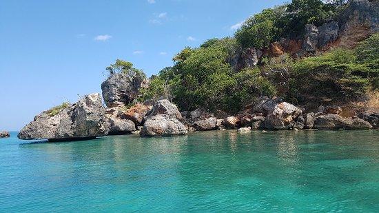 Paradise Island & The Mangroves (Cayo Arena): 20180313_102931_large.jpg