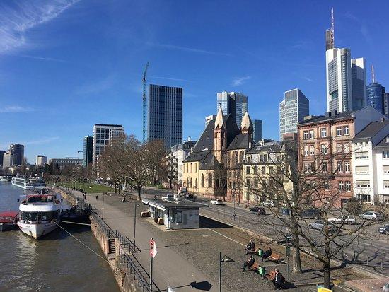 Foot Walking Tours Frankfurt