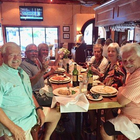 Barnacle bill 39 s seafood sarasota 1526 main st menu for Sarasota fish restaurants