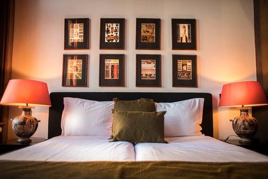 Grand Boutique Hotel Huis Vermeer