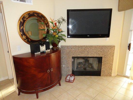 拉斯維加斯機場南拉昆塔套房旅館照片
