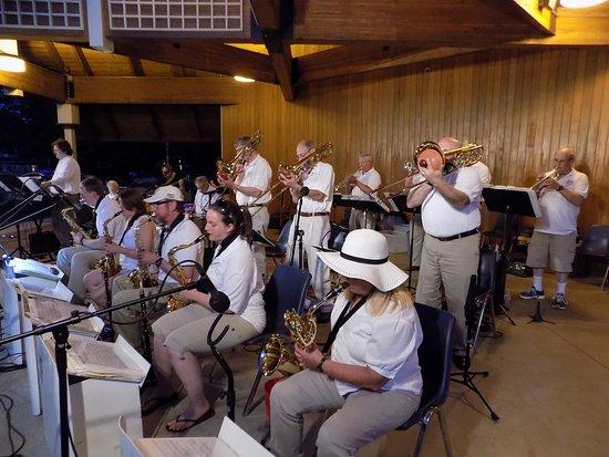 Delavan, WI: Trombones Rule!