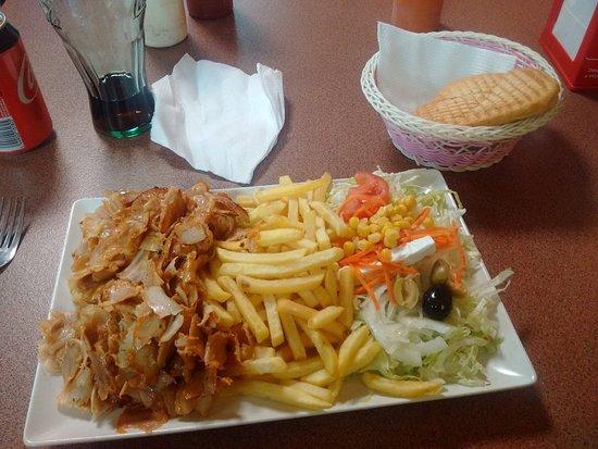 Turco Doner Kebab Ferrol Fotos Número De Teléfono Y Restaurante Opiniones Tripadvisor