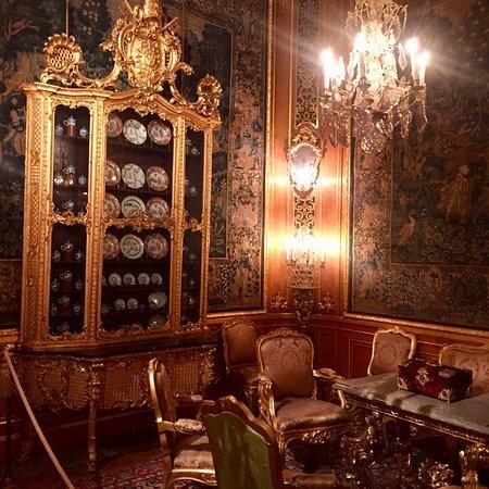 Hallwylska Museet Picture Of Hallwyl Museum Hallwylska
