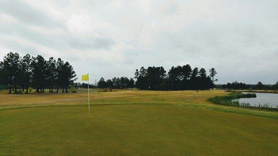 Golf Club at Hilton Head Lakes