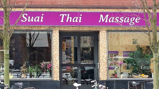 Suai Thai Massage