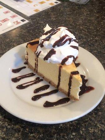 North Augusta, SC: New York Cheesecake