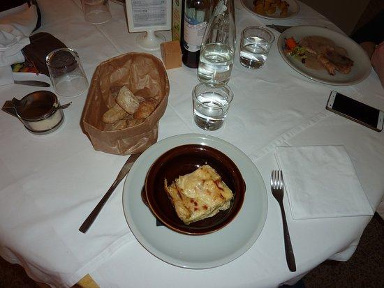 Province of Verona, Italien: Pasticcio