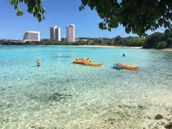 Hilton Guam Resort & Spa Photo