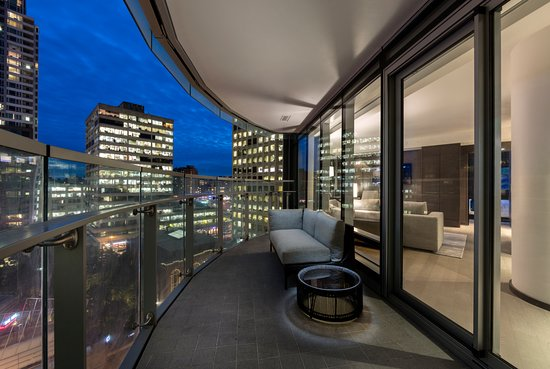 Recreation - Picture of Trump International Hotel & Tower Vancouver, Vancouver - Tripadvisor