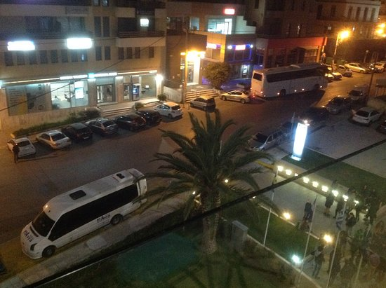 Rafina, Greece: Loud party with fireworks, singing, and no sleep for guests