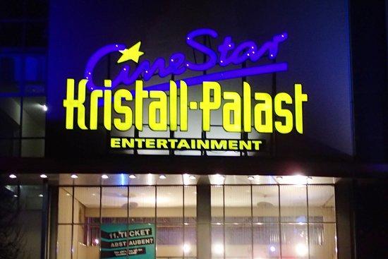 CineStar Bremen - Kristall-Palast
