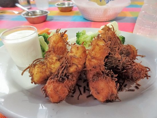 Best Seafood Restaurant In Zihuatanejo