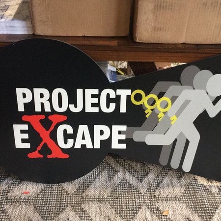 Hartsville, SC: Project Excape