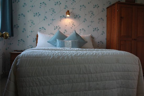 Innishannon, Ierland: New look Double room