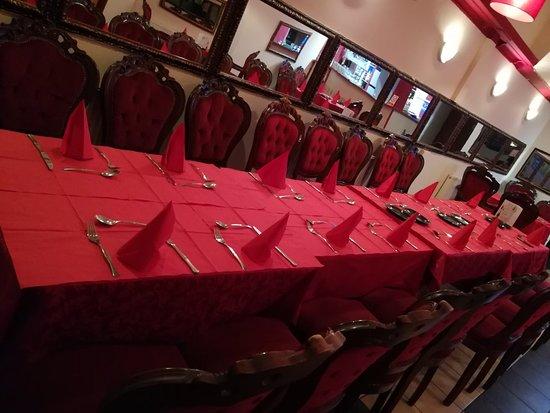 Tajmahal Tandoori Restaurant