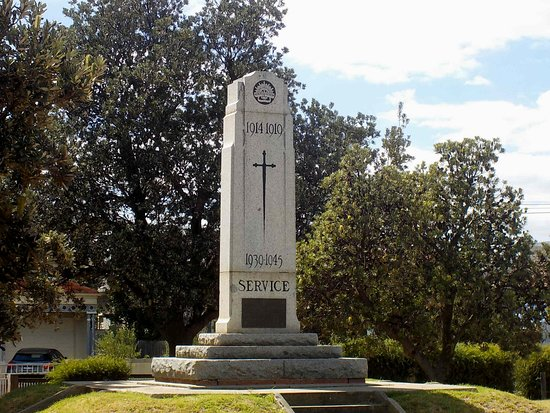Sandringham Cenotaph