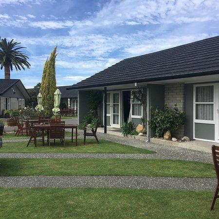 ASURE Colonial Lodge Motel: photo0.jpg
