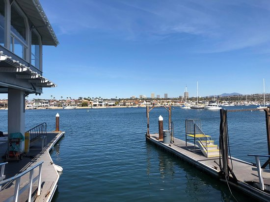 Great Seafood Restaurants In Newport Beach Ca