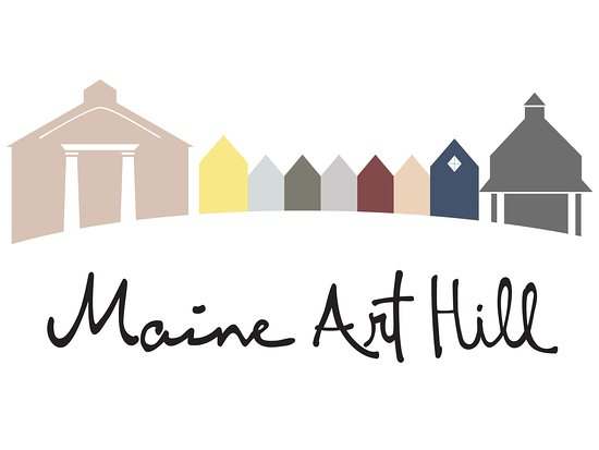 Maine Art Paintings and Sculpture