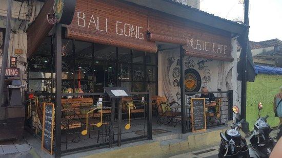 Bali Gong