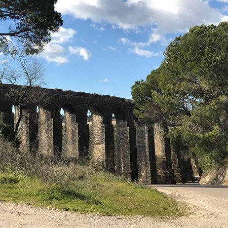 Pegoes Aqueduct: photo3.jpg
