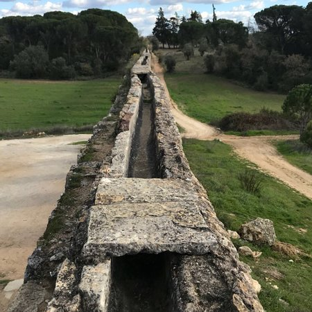 Pegoes Aqueduct: photo6.jpg
