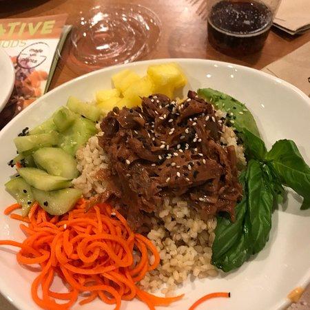Native Foods Cafe Reviews