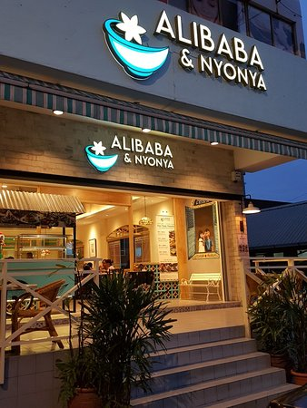 Alibaba Nyonya Kuala Lumpur Restaurant Reviews Photos Phone Number Tripadvisor Very satisfied with custom order., business delivered exactly as described on time. alibaba nyonya kuala lumpur