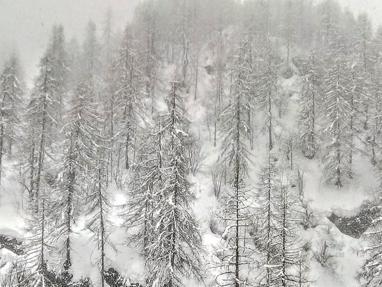 Steccato E Neve Picture Of La Valle Vogna Riva Valdobbia
