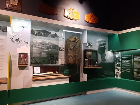 Torpedo Bay Navy Museum: 20180322_111513(0)_large.jpg