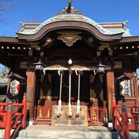 Sanya Hachiman Shrine