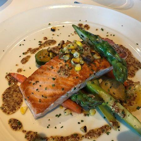 Tysons Corner, فيرجينيا: Eddie V's Prime Seafood