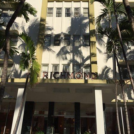 리치먼드 호텔 사진