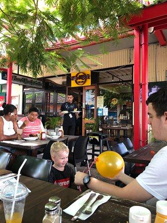 Hard Rock Cafe Fiji Reviews