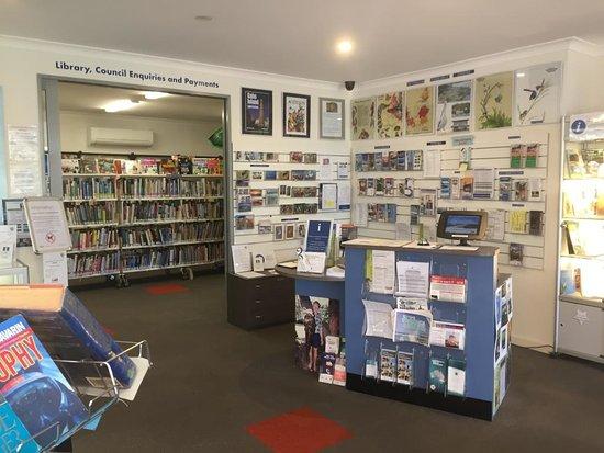 Mallacoota Information Centre