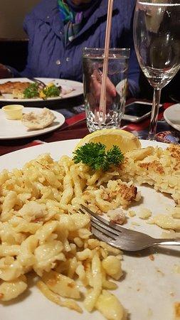 Matterhorn Restaurant Cobourg Ontario