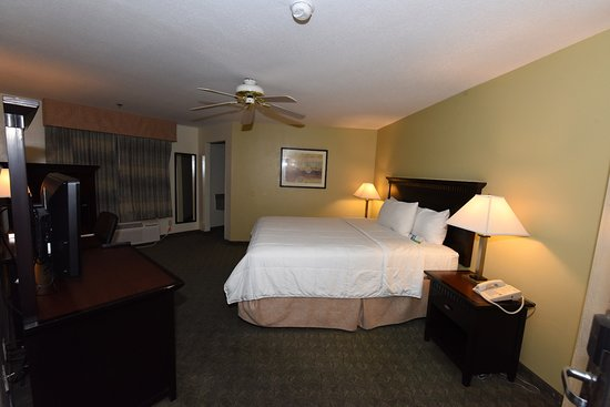 Brawley Inn Hotel & Conference Center: Room #216