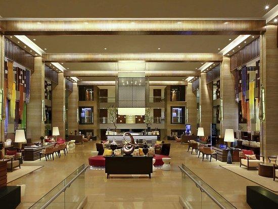 Novotel Goa Shrem Hotel  87    U03369 U03364 U0336