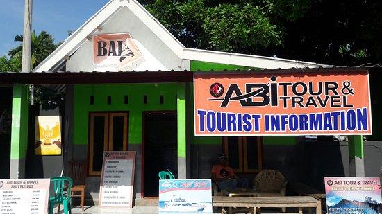 Pemenang, Indonesia: Abi Tour Lombok