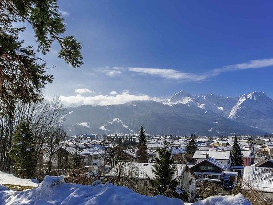 Bars Garmisch Partenkirchen